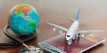 Covid-19 najnovije informacije i ograničenja putovanja
