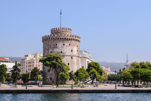 International Support Thessaloniki