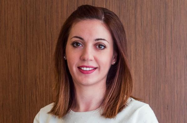 Christina Kyriakidou
